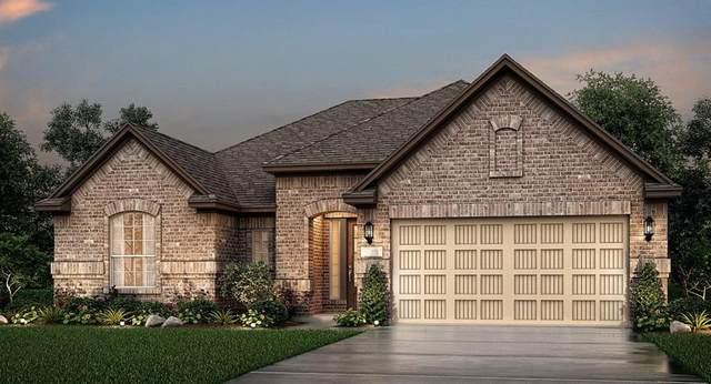 413 Oldham Street, League City, TX 77573 (MLS #25567327) :: Keller Williams Realty