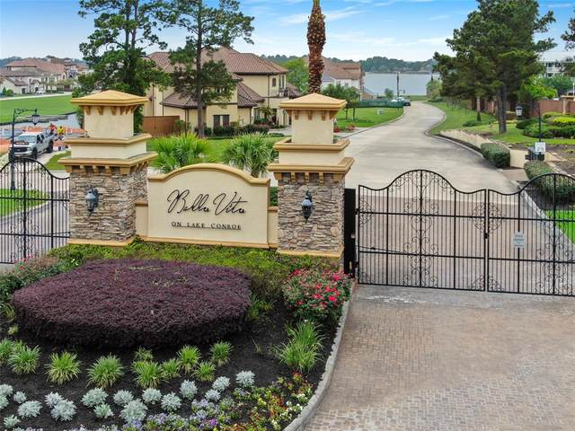 12370 Tramonto Drive, Conroe, TX 77304 (MLS #2556743) :: Giorgi Real Estate Group