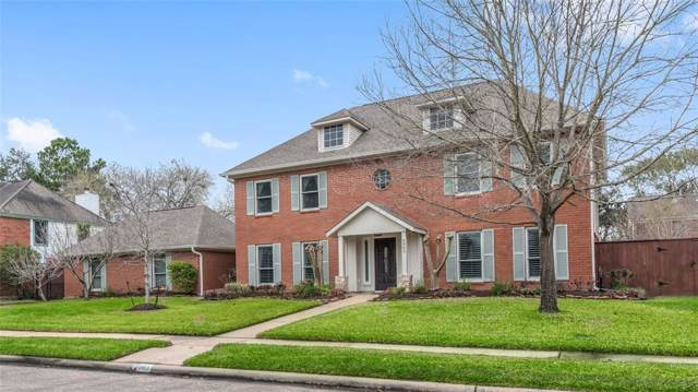 6903 Little Redwood Drive, Pasadena, TX 77505 (MLS #25569147) :: The SOLD by George Team