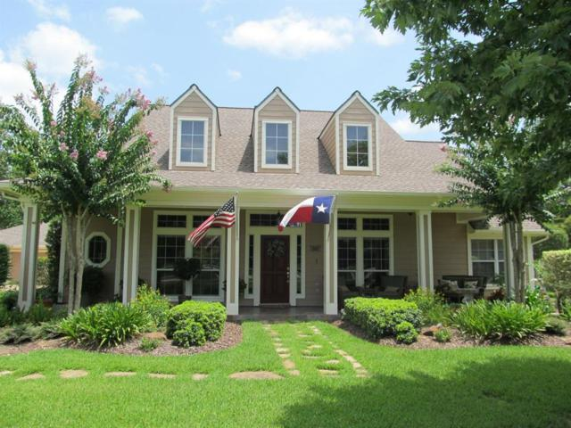 303 Leisure Lane, Friendswood, TX 77546 (MLS #25569713) :: Texas Home Shop Realty