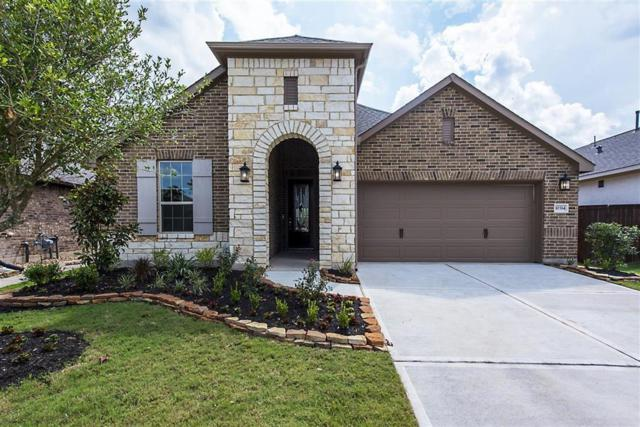 10314 Aldrin Drive, Iowa Colony, TX 77583 (MLS #25573212) :: The SOLD by George Team