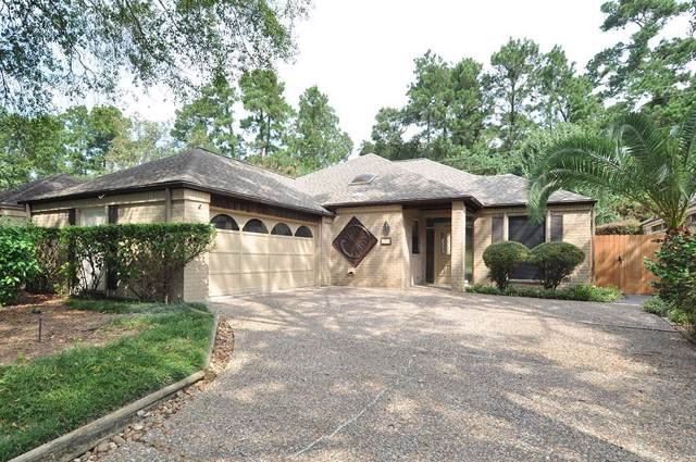 3303 Village Falls Court, Kingwood, TX 77339 (MLS #25574517) :: The Heyl Group at Keller Williams