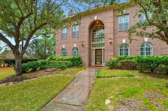 5703 Cielio Bay Court, Houston, TX 77041 (MLS #25575153) :: Texas Home Shop Realty