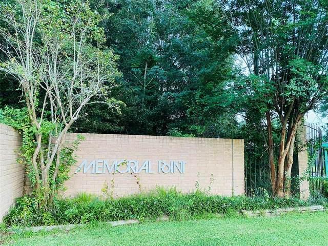 0 Echo Lane, Livingston, TX 77351 (MLS #25578889) :: Caskey Realty
