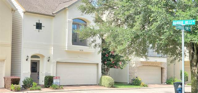 2628 Starboard Point Drive, Houston, TX 77054 (MLS #25579298) :: Lerner Realty Solutions
