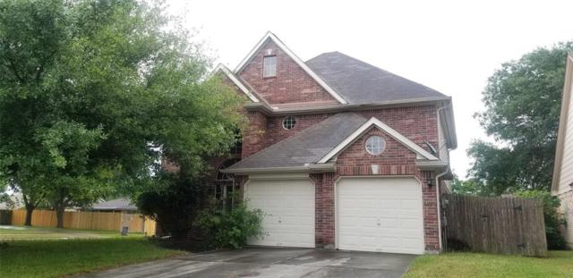7146 Sonnet Glen Lane, Houston, TX 77095 (MLS #25580897) :: JL Realty Team at Coldwell Banker, United