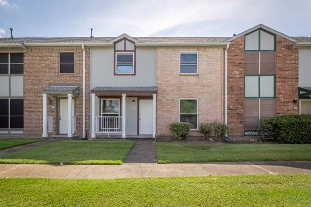 4293 Young Street, Pasadena, TX 77504 (MLS #25581841) :: The Bly Team