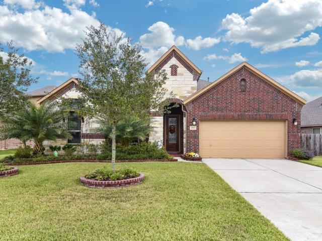 660 Cumberland Ridge Lane, League City, TX 77573 (MLS #25582904) :: Texas Home Shop Realty