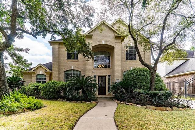 12411 Hazyglen Drive, Houston, TX 77082 (MLS #25588270) :: Ellison Real Estate Team