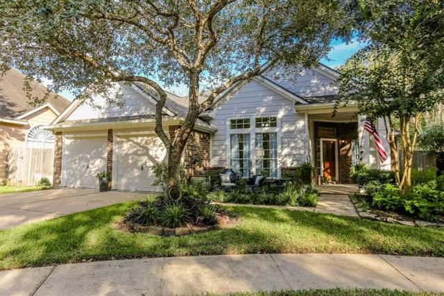 3610 Hill Family Lane, Missouri City, TX 77459 (MLS #25590434) :: Green Residential