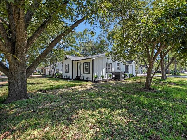 800 Northridge Street, Angleton, TX 77515 (MLS #25592964) :: Texas Home Shop Realty