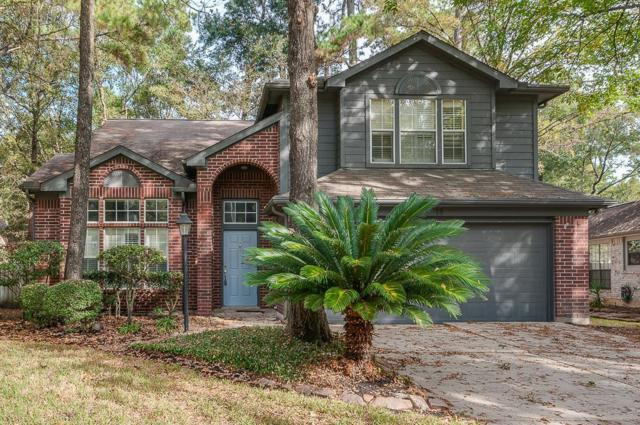 18 Grey Birch Place, The Woodlands, TX 77381 (MLS #25595373) :: Texas Home Shop Realty