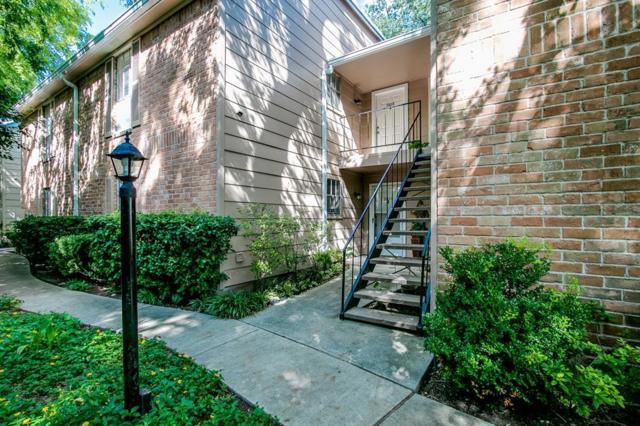 2800 Jeanetta Street #2814, Houston, TX 77063 (MLS #25596148) :: Magnolia Realty