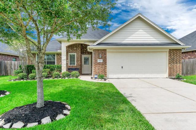 6623 Ashland Terrace Lane, Rosenberg, TX 77469 (MLS #25596407) :: Team Sansone