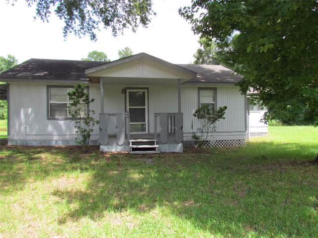 131 Tango, Livingston, TX 77351 (MLS #25599602) :: Connect Realty