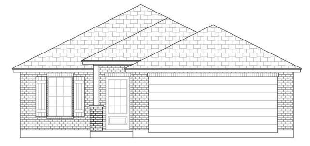 4807 Stingray, Bay City, TX 77414 (MLS #25600277) :: Fairwater Westmont Real Estate