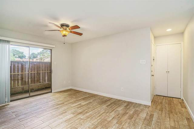 3300 Pebblebrook Drive #107, Seabrook, TX 77586 (MLS #25604505) :: Connect Realty