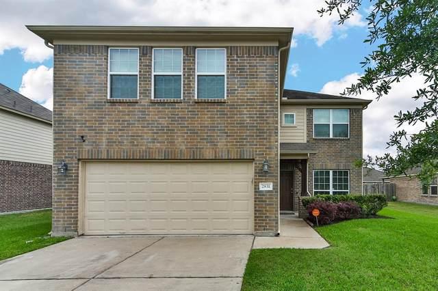 2831 Meadowbrook Lane, Rosenberg, TX 77471 (MLS #25607162) :: TEXdot Realtors, Inc.
