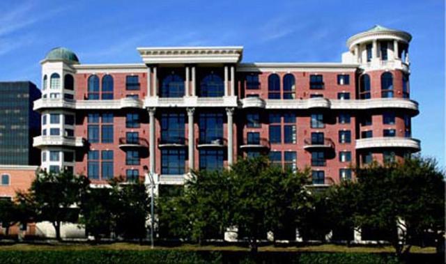 3030 Post Oak Boulevard #413, Houston, TX 77056 (MLS #25607850) :: REMAX Space Center - The Bly Team