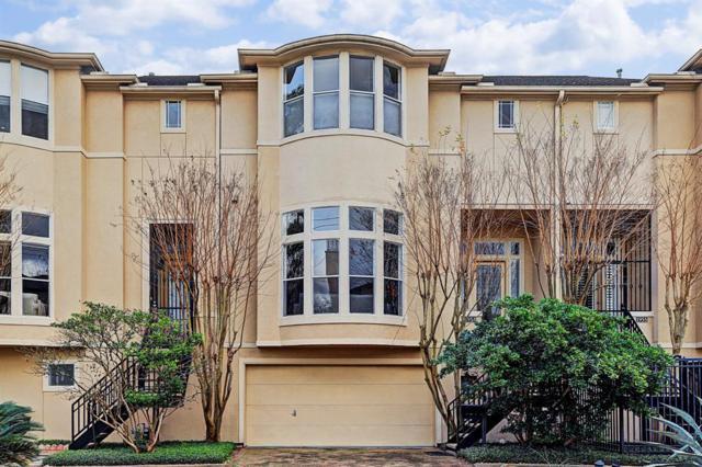 1953 Vermont Street, Houston, TX 77019 (MLS #25609311) :: Texas Home Shop Realty