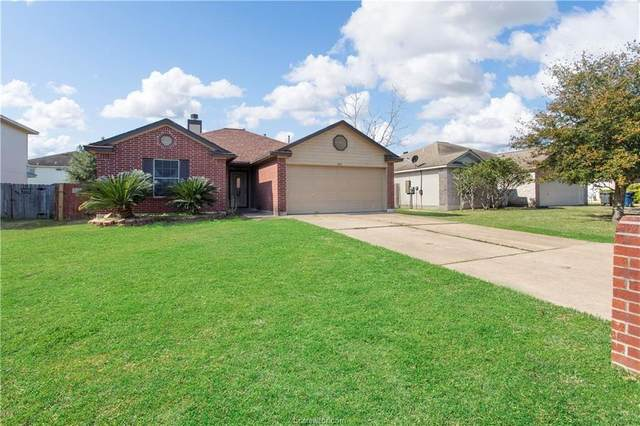 3816 Westfield Drive, College Station, TX 77845 (MLS #25611032) :: Ellison Real Estate Team