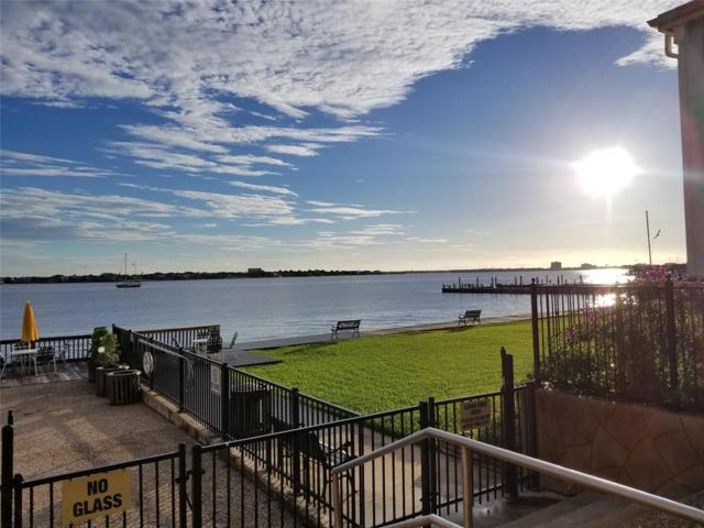 3535 Nasa Parkway #101, Seabrook, TX 77586 (MLS #25611183) :: Giorgi Real Estate Group