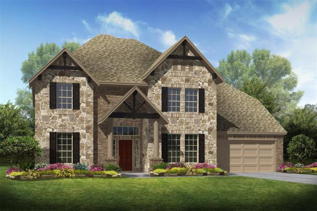 4611 Red Fox Circle, Baytown, TX 77523 (MLS #25612070) :: The SOLD by George Team