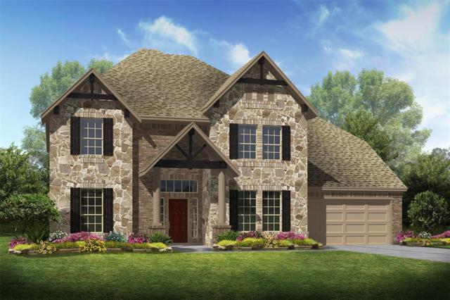 4611 Red Fox Circle, Baytown, TX 77523 (MLS #25612070) :: Giorgi Real Estate Group