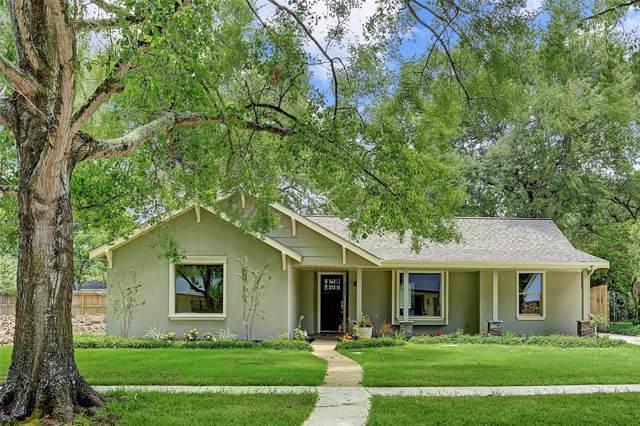 5315 Grape Street, Houston, TX 77096 (MLS #25612576) :: Texas Home Shop Realty