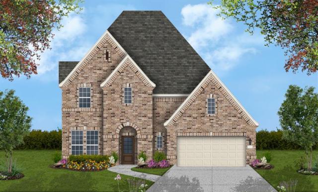 19011 Greenview Glen Drive, Cypress, TX 77433 (MLS #25613194) :: The Jill Smith Team