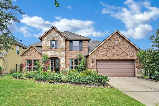 4622 La Escalona Drive, League City, TX 77573 (MLS #25614933) :: NewHomePrograms.com