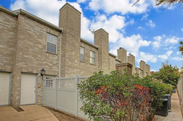 6000 Reims Road #3606, Houston, TX 77036 (MLS #25617843) :: The SOLD by George Team