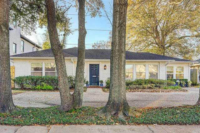 3218 Suffolk Drive, Houston, TX 77027 (MLS #2561808) :: Christy Buck Team