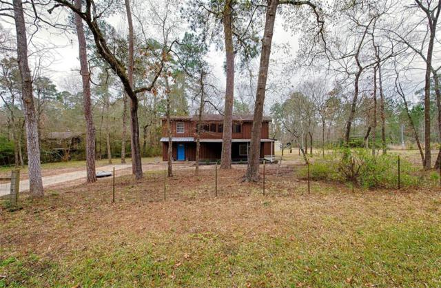 20229 Pine Lane Lane, Montgomery, TX 77356 (MLS #25621335) :: Texas Home Shop Realty