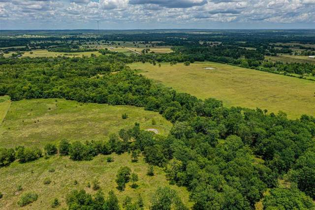 20 Acres Highway 30 W, Huntsville, TX 77340 (MLS #25622376) :: Ellison Real Estate Team