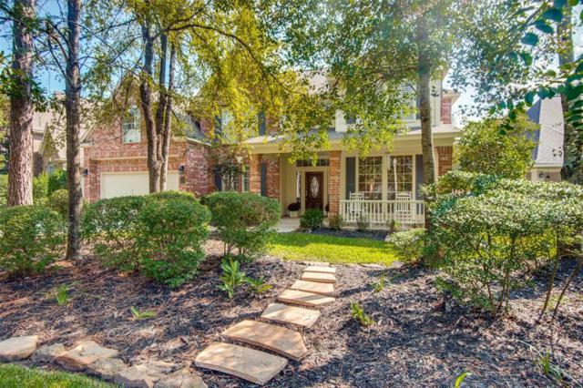6 Graceful Elm Ct, The Woodlands, TX 77381 (MLS #25622391) :: The Heyl Group at Keller Williams