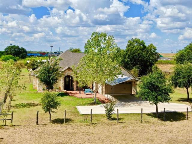 420 Fm 609, La Grange, TX 78945 (MLS #25622895) :: Phyllis Foster Real Estate