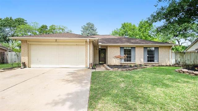 13426 Raven Roost Drive, Cypress, TX 77429 (MLS #25626097) :: Green Residential