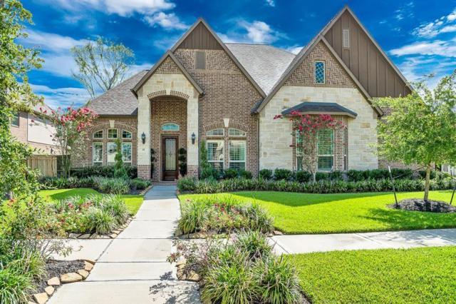 42 Lake Como Drive, Missouri City, TX 77459 (MLS #25627674) :: Magnolia Realty