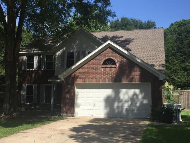 2635 Hidden Garden Drive, Kingwood, TX 77339 (MLS #25628240) :: Grayson-Patton Team
