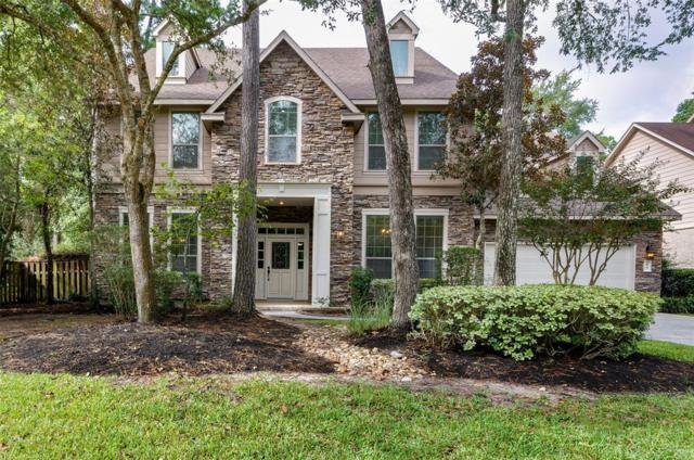 89 E Beckonvale Circle, The Woodlands, TX 77382 (MLS #25628508) :: Christy Buck Team