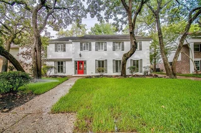 723 Langwood Drive, Houston, TX 77079 (MLS #25631307) :: Caskey Realty