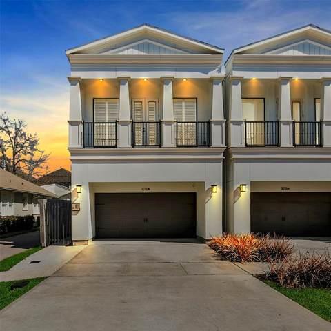 1016 Lawrence Street B, Houston, TX 77008 (MLS #25634360) :: TEXdot Realtors, Inc.