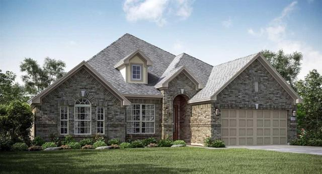 2309 Sterling Hollow Lane, League City, TX 77573 (MLS #25637209) :: The SOLD by George Team