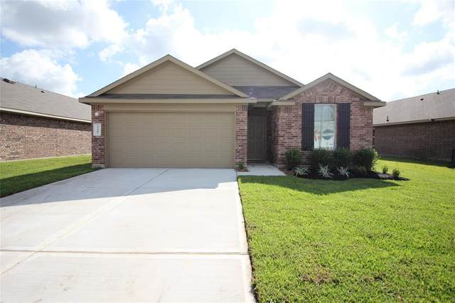 23602 Water Hickory Drive, Tomball, TX 77375 (MLS #25640207) :: Guevara Backman
