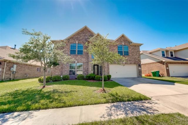 810 Corner Square, Seabrook, TX 77586 (MLS #2564368) :: The SOLD by George Team
