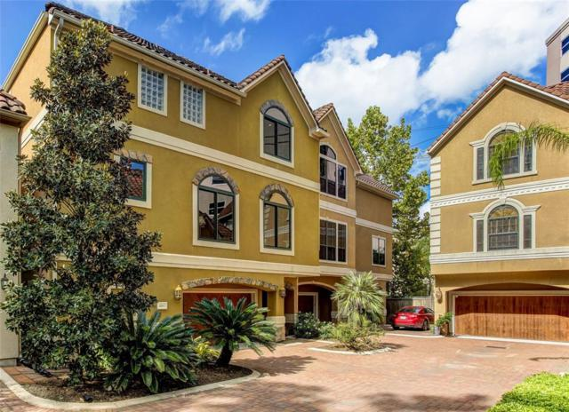 6008 Glencove Street E, Houston, TX 77007 (MLS #25644175) :: Texas Home Shop Realty