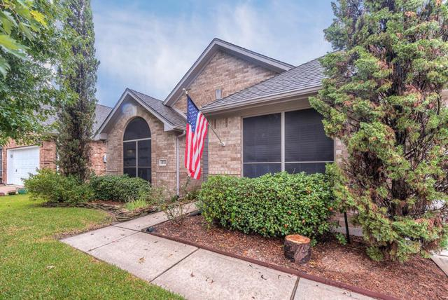1415 Ivory Crossing Court, Pasadena, TX 77586 (MLS #25647718) :: Texas Home Shop Realty