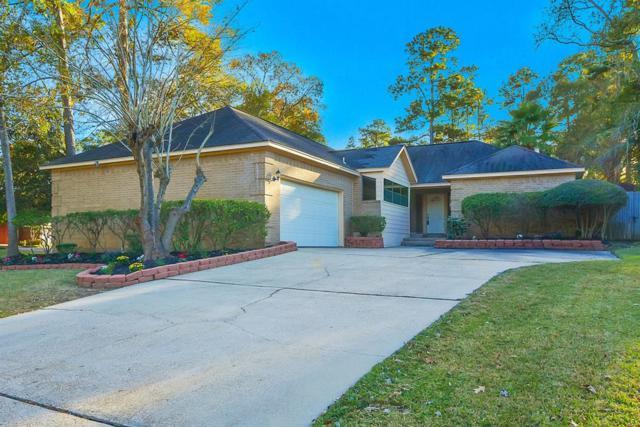 1117 April Waters Drive, Montgomery, TX 77356 (MLS #25651512) :: Mari Realty