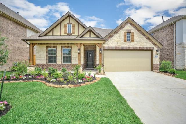 21726 Rose Maris Lane, Tomball, TX 77377 (MLS #25651868) :: Connect Realty